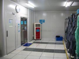 实验室专用空气净化器