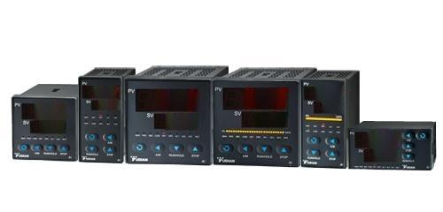 厦门宇电AI-719P程序型人工智能温控器/调节器/温控表/温控仪/数显表/变送器/二次仪表