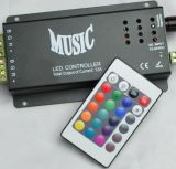 LED音乐控制器    BM-IR-Y24