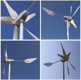 永磁风力发电机小型风力发电机的使用条件说明