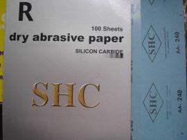 SHC砂纸