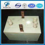 酸性水钛电极极板电解槽