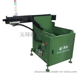 弹簧模、螺纹钢乱料自动上料机|中高频机配套送料机