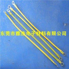 铜编织扁线/铜包钢扁线/桥架接地