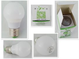 普亰3W球泡燈FSPJ-QP103