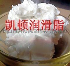 白色塑料齿轮润滑脂,雪油