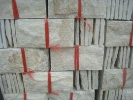 白石英蘑菇石