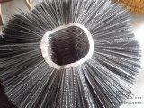 厂家直销扫路车毛刷辊 扫路机机械毛刷 环卫清洁毛刷辊可来样定制