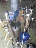 水性聚氨酯分散机,水性聚氨酯研磨分散机,改性聚氨酯分散机