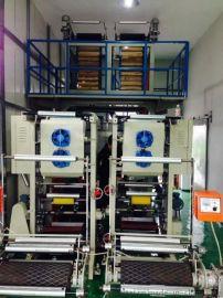 供应聚乙烯吹膜机、高低压吹膜设备