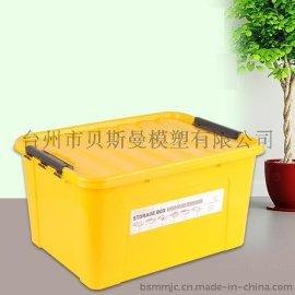 供应**整理箱模具 黄岩模具行业里 专业的整理箱模具厂家