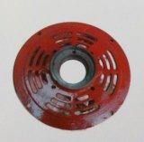 衡水永動供應YCT調速電機配件 YCT112散熱蓋