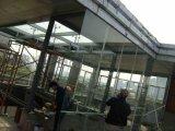 免费设计酒店会所商业场所装修改造加建钢结构工程
