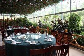 五合新型生态园艺温室