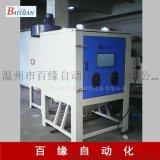 南京鼓楼手动喷砂机 质量保证 喷砂机厂家报价