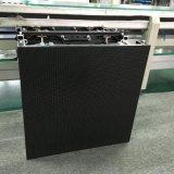 深圳泰美P3.91舞台租赁500×500压铸LED显示屏