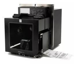 斑马(ZEBRA)ZE500打印引擎 产品标签打印 货箱以及包装盒标签打印
