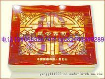 雪莲木礼盒生产定做温州厂家