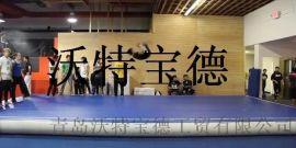 供应体操垫空翻垫跆拳道垫子