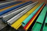 供应众信玻璃钢方管 拉挤方管 玻璃钢型材 玻璃钢纤维型材