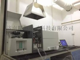土壤肥料微量金属含量分析仪