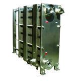 廠家直銷力和海得結構緊湊、適應性強、食品殺菌設備,優質衛生級板式換熱器、不鏽鋼板式換熱器
