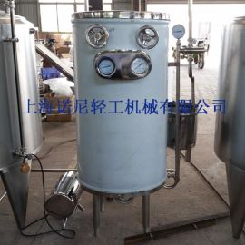 牛奶灭菌机  豆奶灭菌机 UHT超高温瞬时灭菌机