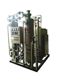 制氢机 氢气发生器 制氢机系统 氨  制氢机 不锈钢氢气回收装置