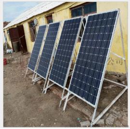 100w 单晶太阳能电池板 太阳能电池片