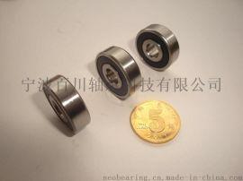627ZZ,627-2RS 电动工具EMQ级轴承