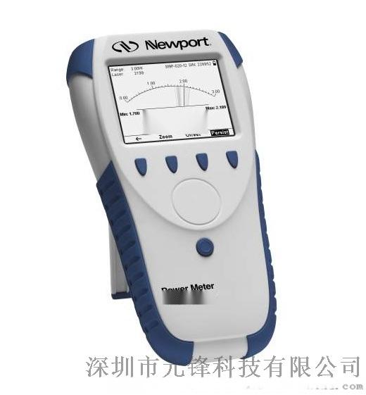 经济型手持式激光功率计 Newport843-R/843-R-USB