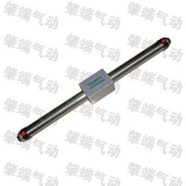 磁性无杆气缸QGCW-SD20N200肇庆生产QGCW-SD25N1000