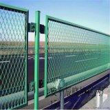 辰晓护栏网热销小区隔离高速公路双边丝边框护栏网 出口品质