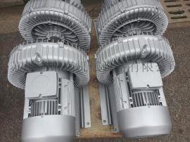 高压漩涡气泵