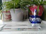 定製創意水晶相框筆筒 同學聚會公司紀念品年終禮品定做