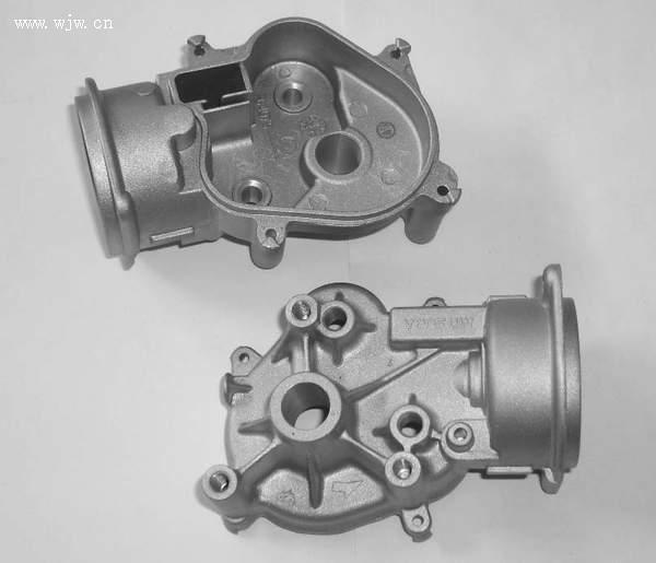铝合金压铸件,东莞沃昌,汽车压铸配件-锌合金压铸件