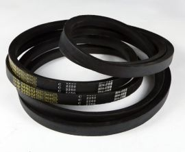 橡胶皮带订购A970Li B-980 SPB990传动带批发价格spz1000 SPC1010 5V1010Lw 15N1020La SPA1030三角带厂家