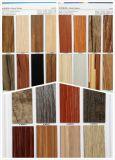 厂家佛山直销木紋商铺办公室PVC地板 防水耐磨专卖店展厅塑膠地板