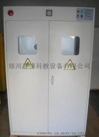 供應鋼製氣瓶櫃,鄭州氣瓶櫃廠家支持定製