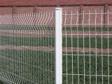 綠色折彎護欄 廠家批發  鍍鋅絲護欄 護欄網價格