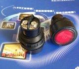 防爆箱面板30毫米开孔8020防爆指示灯