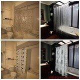 PEAV防水加厚浴簾