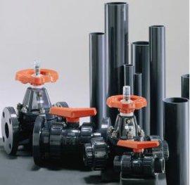 日本积水CLEAN-PVC管路系统