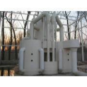 供应游泳池水处理设备、游泳池设备、游泳池水处理  zyrz系列一体化曝气精滤机