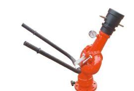 PS固定式消防水炮