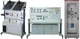 太阳能光伏发电原理实验系统
