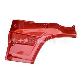 中国重汽豪沃轻卡悍将统帅原厂空调面板暖风操纵面板空调开关按钮