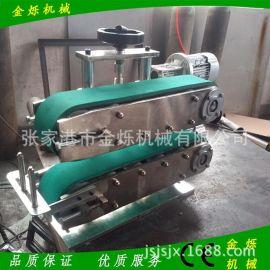 塑料牵引机 皮带式牵引机 小型材牵引机板材牵引机 管材牵引机