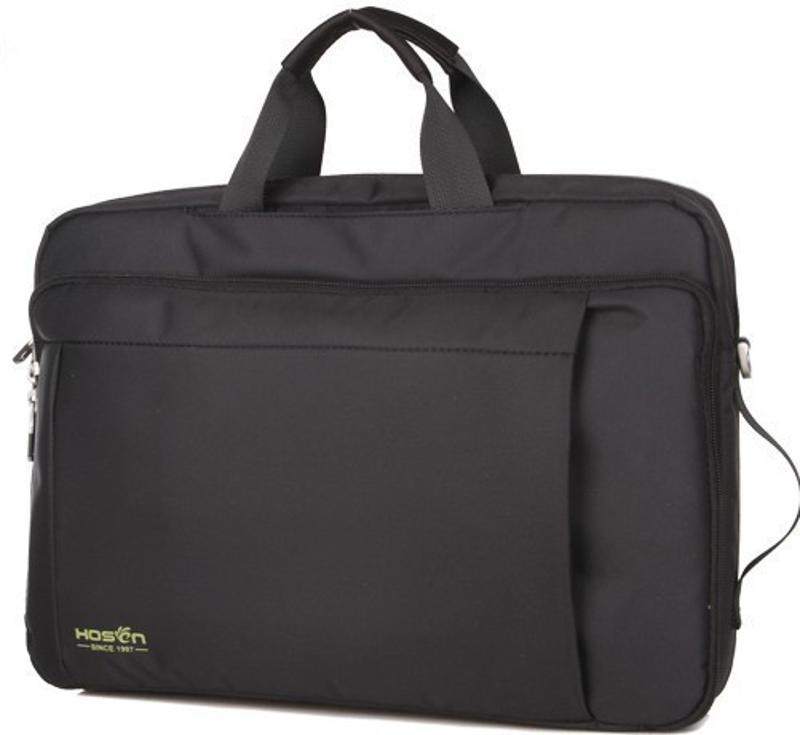 方振箱包定製電腦包 廠家直銷商務單肩包  手提包可添加logo