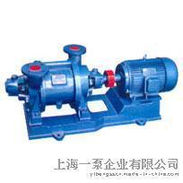 上海一泵SZ系列水环式真空泵